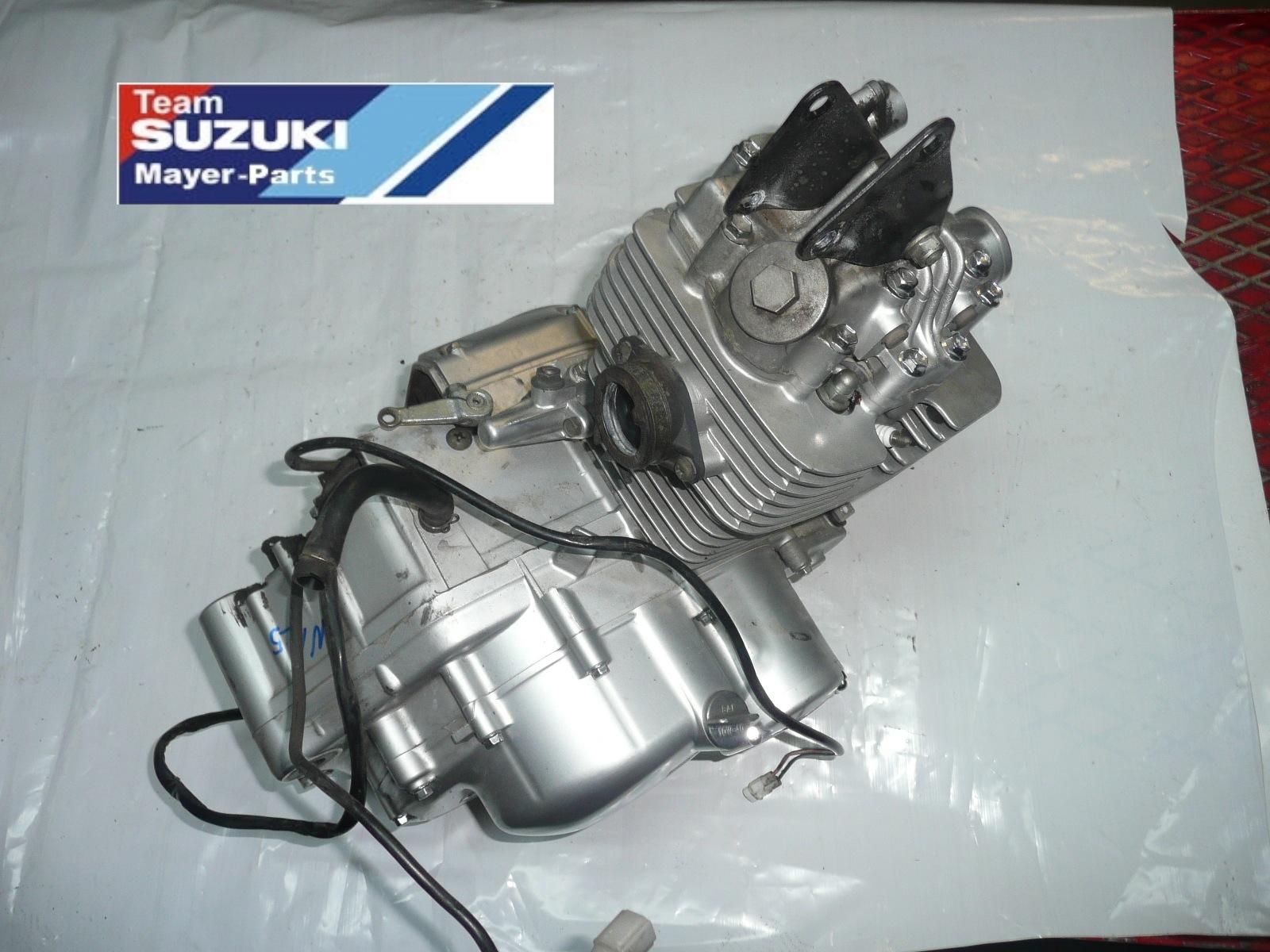 Suzuki Marauder Gz  Parts
