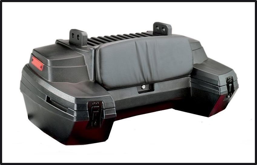 suzuki lta700 lta 750 atv topcase outdoorsmen box quad. Black Bedroom Furniture Sets. Home Design Ideas