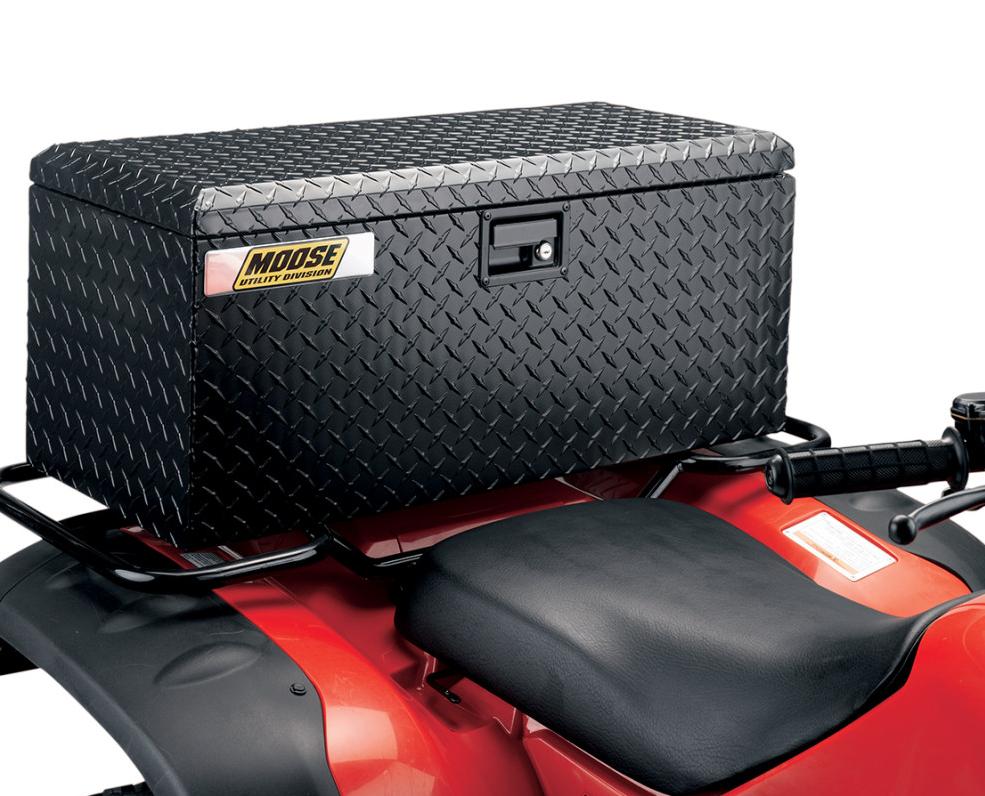 Atv alu box quad koffer hinten suzuki lta450 lta500 lta700 for Yamaha capital one customer service