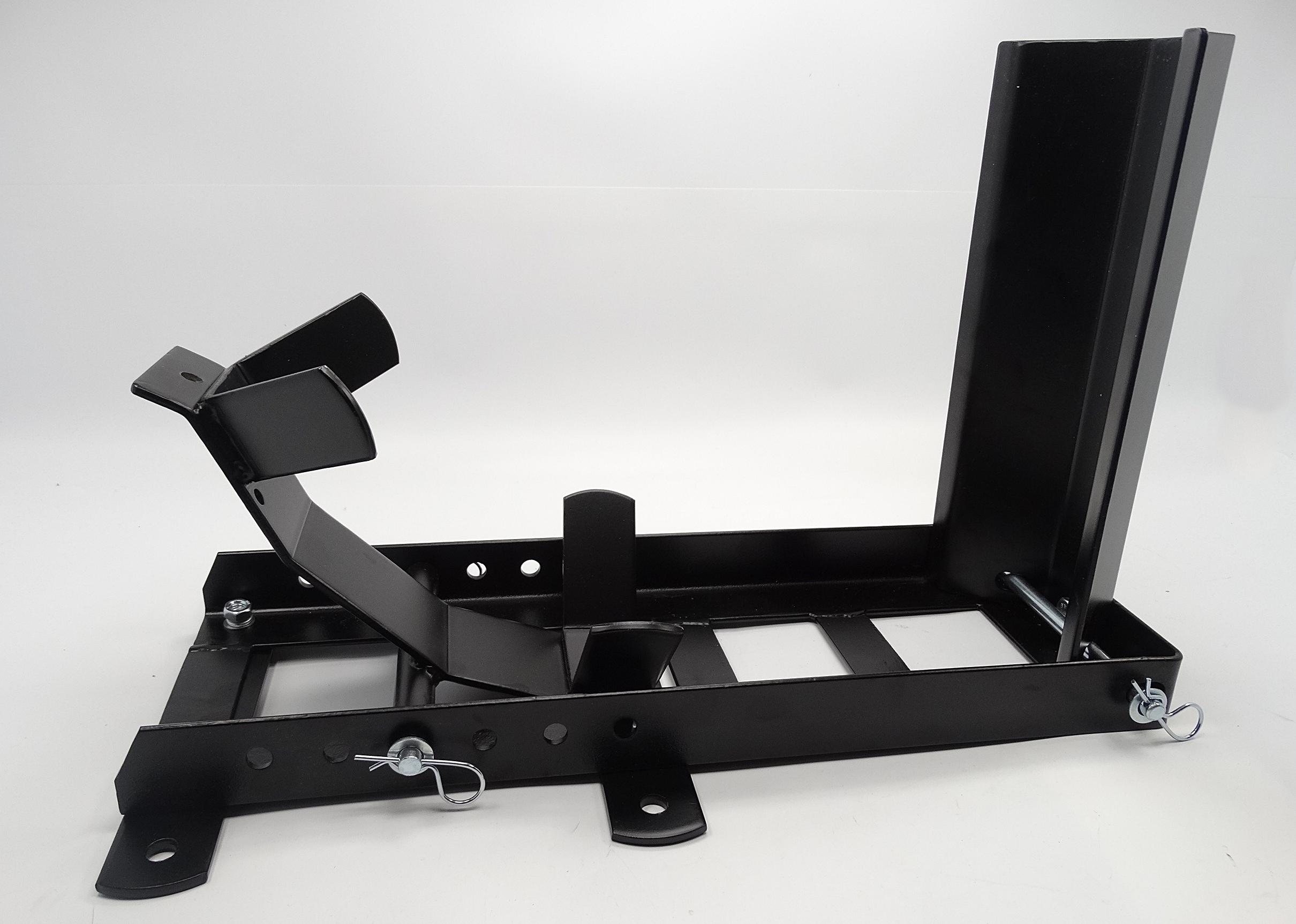 vorderrad transportst nder wippe 17 21 honda cbr 600. Black Bedroom Furniture Sets. Home Design Ideas